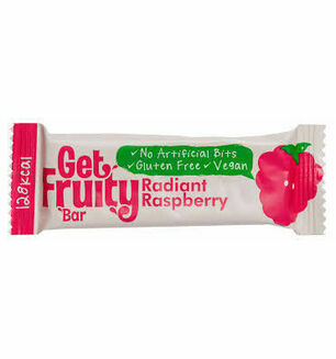 Get Fruity Bar- Radiant Rasphberry