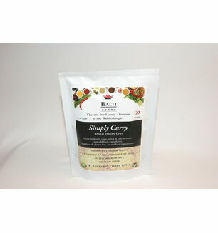 Anglo Indian Chef Balti Curry Mix