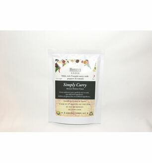 Anglo Indian Chef Bhuna Curry Mix