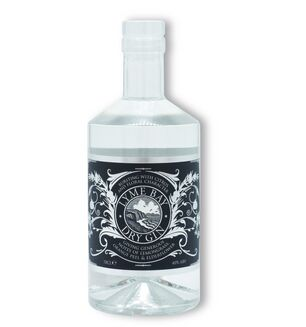 Lyme Bay Dry Gin - 70cl