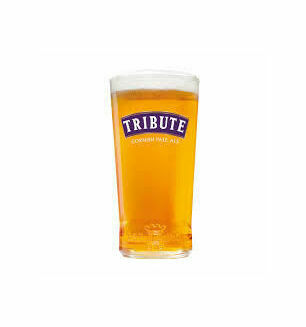 Tribute Ale Glass