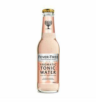 Fever-Tree Aromatic Tonic Water - 200ml