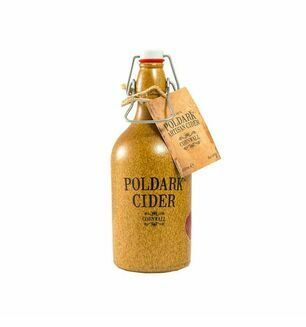 Poldark Cider Crock - 500ml