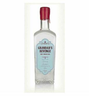 Grandad's Revenge Gin - 70cl