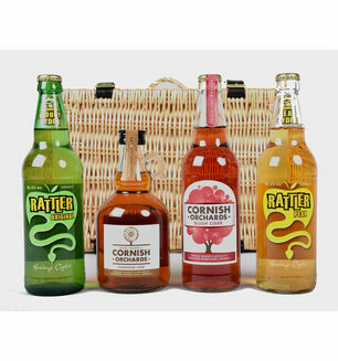 Choice Cornish Cider Hamper