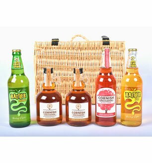 Cornish Cider Hamper