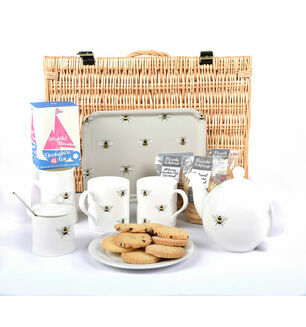 The Tea Tray Hamper