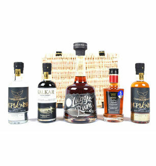 The Rum Hamper