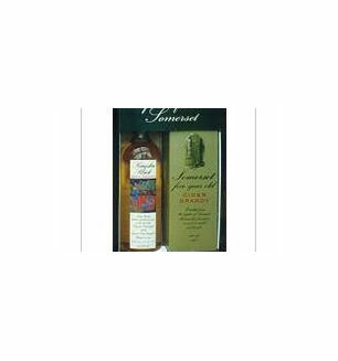 Kingston Black Aperitif Liqueur & Somerset Royal Cider Brandy In Presentation Box