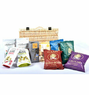 The Savoury Hamper