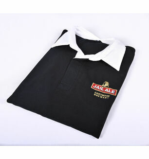 Dartmoor Brewery Jail Ale Rugby Shirt