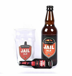 The Dartmoor Jail Ale Set