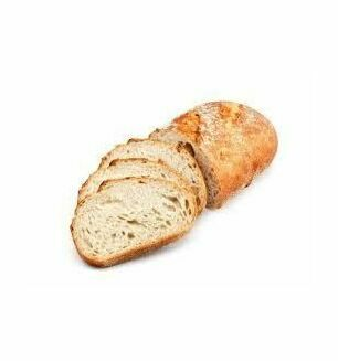 Panino Sourdough White Farmers Large Bread Loaf - 800g