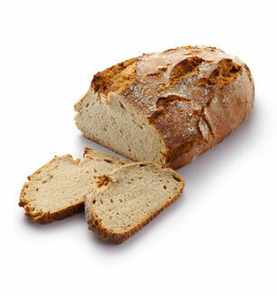 Panino Organic Brown Bread Bloomer - 460g