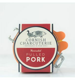 Cornish Charcuterie Pulled Pork
