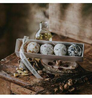 Dartmoor Soap Company Aromatherapy Bath Truffles