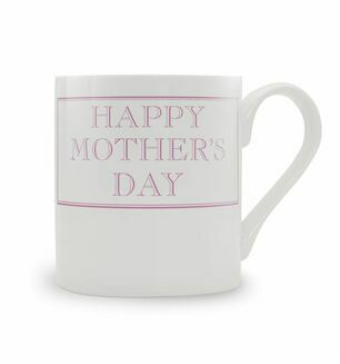 Stubbs Happy Mother's Day Mug-Large