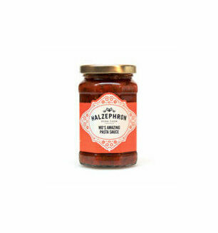 Halzephron Pasta Sauce - 250gm