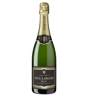 Paul Langier Champagne Brut NV
