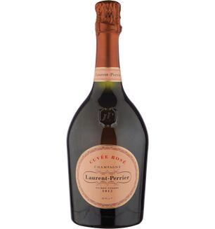 Laurent-Perrier Champagne Cuvée Rosé NV