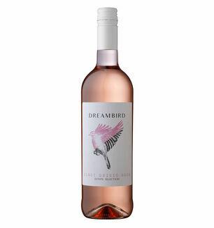 Dreambird Pinot Grigio Rosé 2018