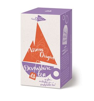 Devonshire Tea Assam Origin