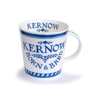 Kernow Born & Bred Mug-Cairngorm-Gift Boxed