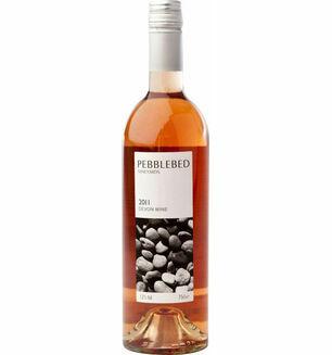 Pebblebed Rose 75cl.  11%