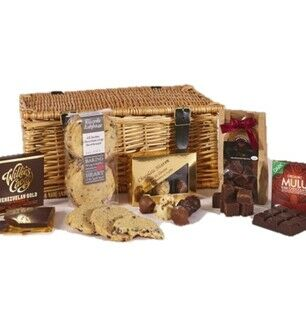 Devon Chocolate Hamper