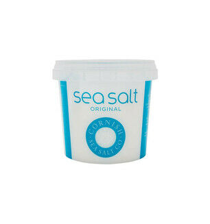 Cornish Sea Salt-185gm