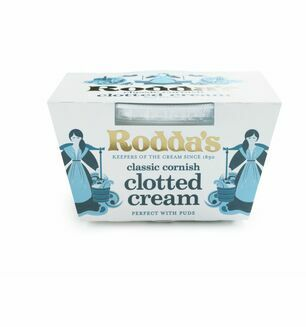 Rodda's Clotted Cream 113g