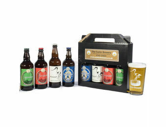 Beer & Lager Gift Sets