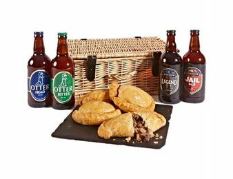Real Ale Hampers