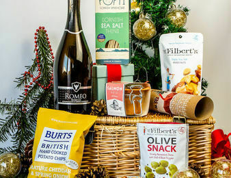 Christmas Party Hampers