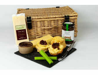 Cheese Hampers