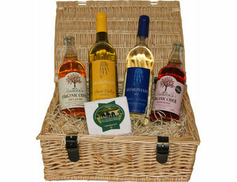 Barbecue Hampers