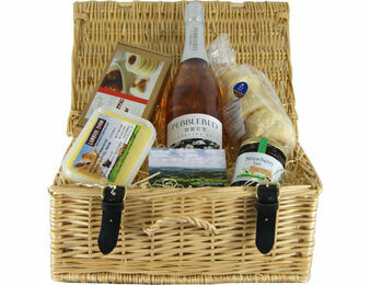 Afternoon Tea Hampers