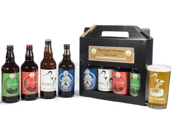 Beer & Lager Hampers