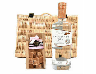 Gin Hampers