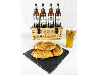 Beer Hampers & Lager Hampers