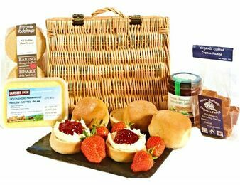 Mother\'s Day Hampers