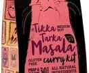 Boom Kitchen Tikka Tarka Masala Curry Kit additional 1