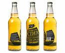 Lyme Bay Jack Ratt Sparkling Cider 50 cl additional 2