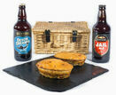 Pie & Beers Devon Hamper additional 1