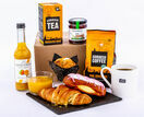 The Continental Breakfast Hamper additional 3