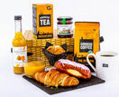 The Continental Breakfast Hamper additional 2
