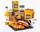 The Continental Breakfast Hamper additional 1