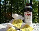 Georgie Porgie Lemon and Pimms Pudding additional 2