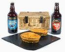 Pie & Beers Devon Hamper additional 1