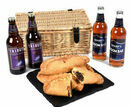 Cornish Ales & Pasty Hamper additional 2